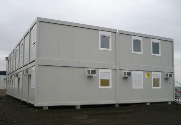 kontenery pomieszczenia sanitarne